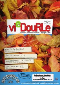 Viedourle #48 octobre/novembre 2015