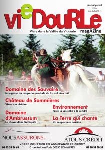 Viedourle #46 juin/juillet 2015