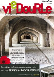 Viedourle magazine mars/avril 2017